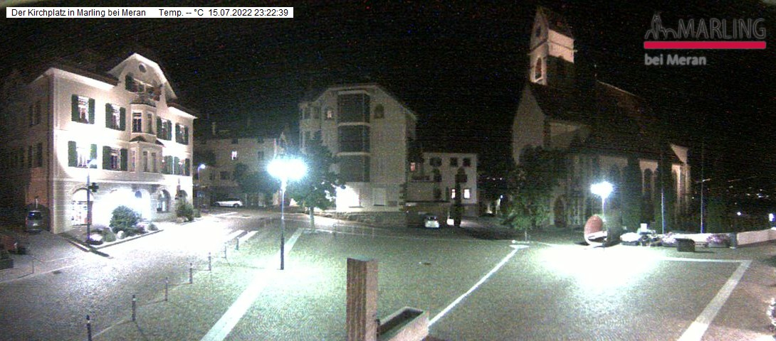 Webcam a Marlegno