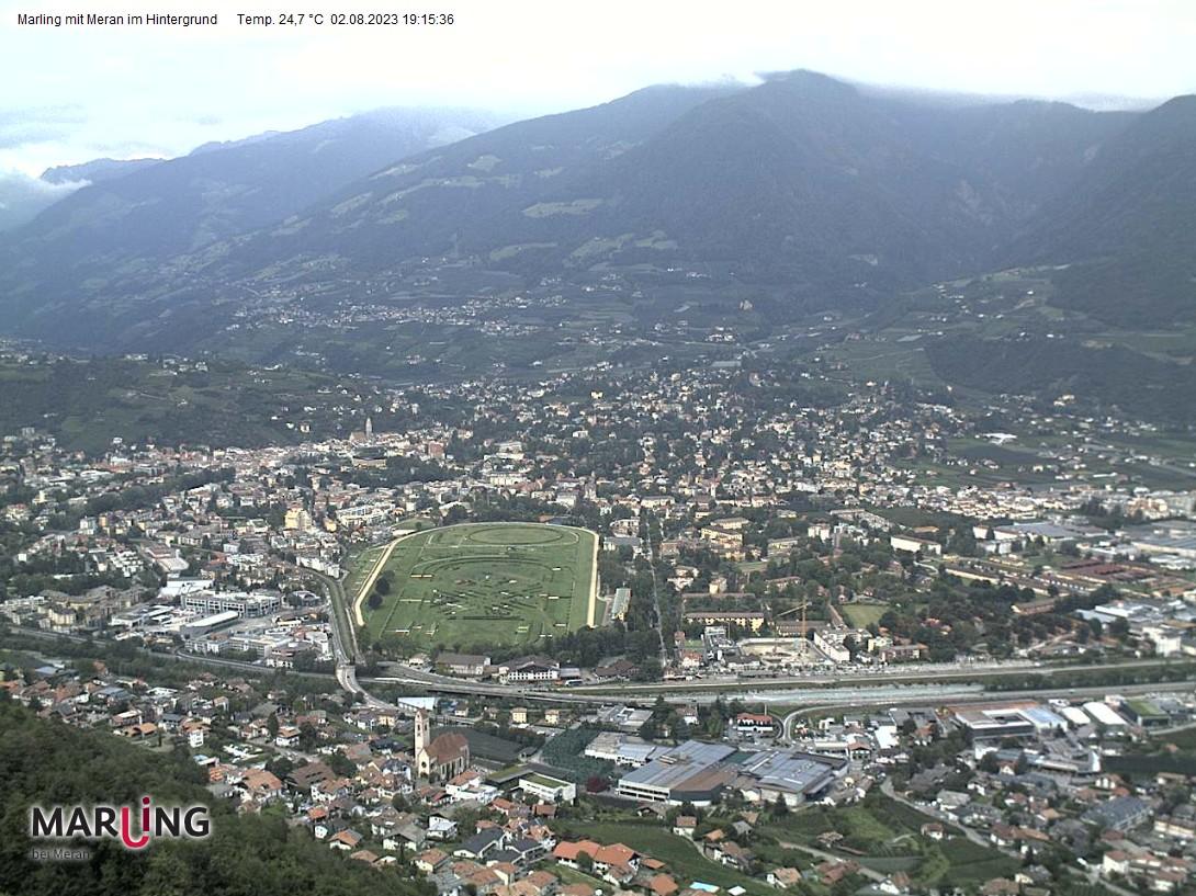 Monte di Marlengo